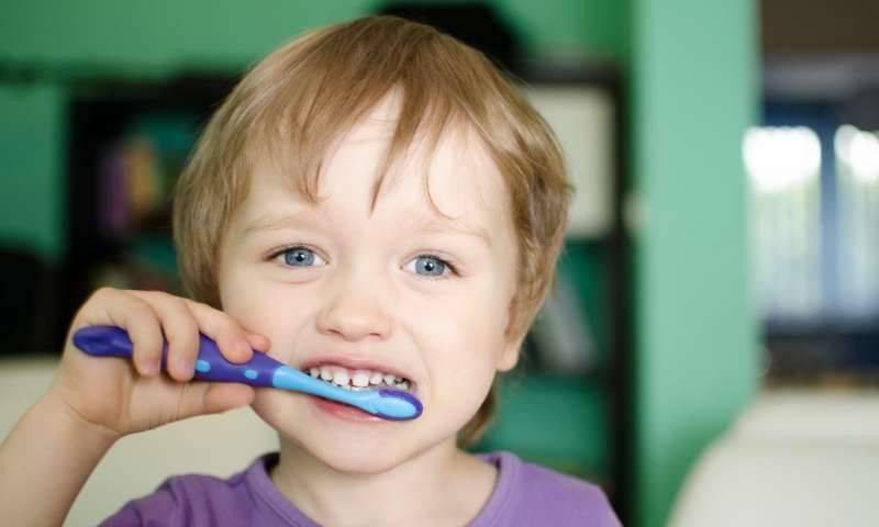 قصص عن تسوس الأسنان للأطفال