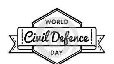 Photo of أفكار لليوم العالمي للدفاع المدني… تعرف على أفكار للاحتفال باليوم العالمي للدفاع المدني