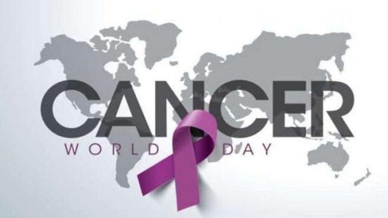أفكار لليوم العالمي للسرطان
