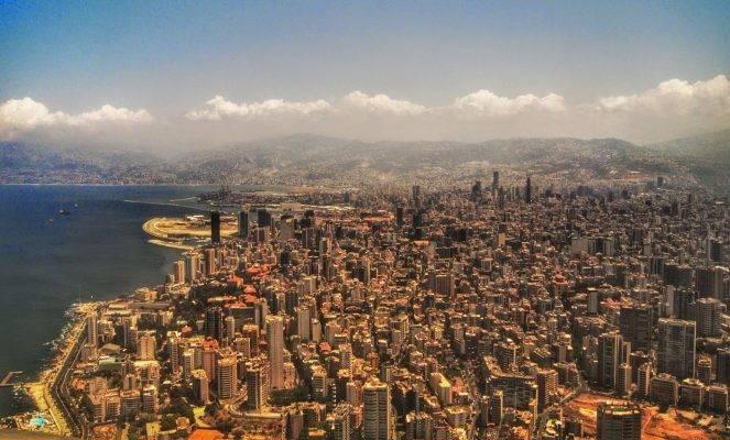 إليك أسماء مناطق بيروت