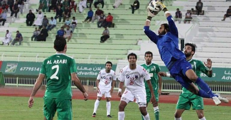 إليك معلومات عن نادي العربي الكويتي الرياضي