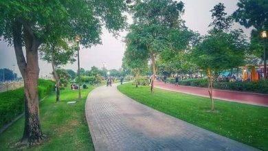 Photo of حدائق الفجيرة الإمارات .. 5 حدائق تجذب السياح بمدينة الفجيرة