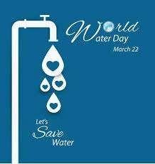 افكار اليوم العالمي للمياه