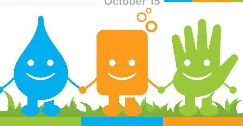 أفكار لليوم العالمي لغسيل اليدين