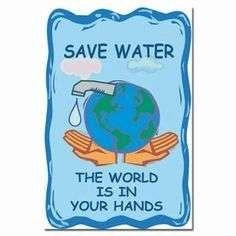 أفكار للاحتفال باليوم العالمي للمياه