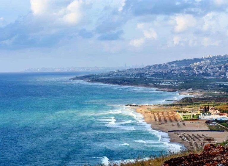 معلومات عن مدينة الدامور لبنان