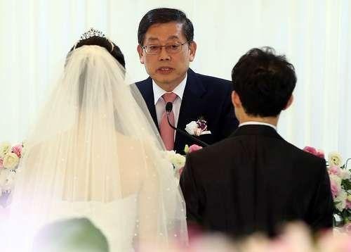 تكاليف الزواج في كوريا