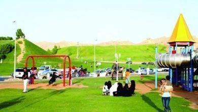 Photo of حديقة موبازارا بارك في العين الإمارات .. تعرف على الحديقة