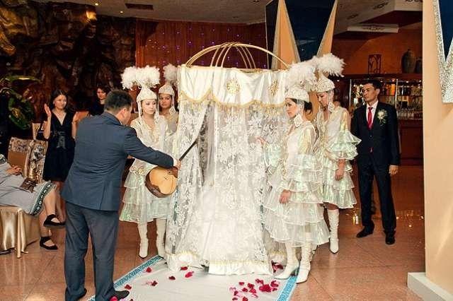 تكاليف الزواج في كازاخستان