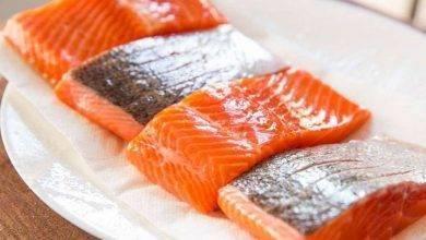 Photo of  طريقة حفظ السلمون .. كيفية تخزين سمك السلمون الطازج ؟