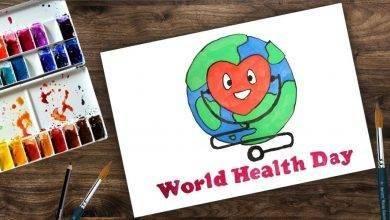 Photo of أفكار لليوم العالمي للصحة النفسية .. إليك عدة أفكار بسيطة خاصة باليوم العالمي للصحة النفسية