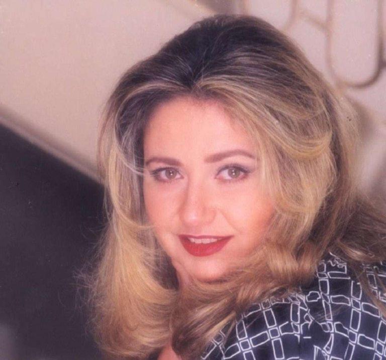 قصة حياة الممثلة المصرية ليلى علوي