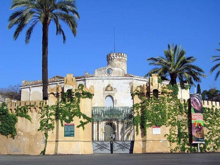 قصر ديسفاليس