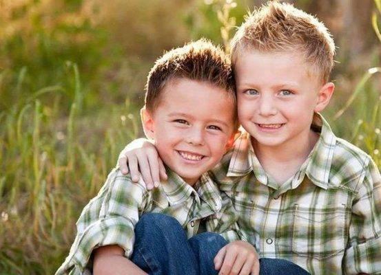قصص للأطفال عن حب الأخوة