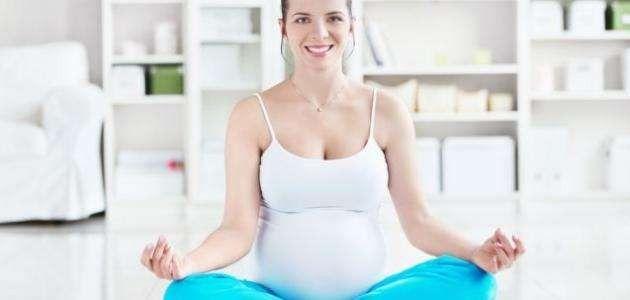 طرق أخري- الاستعداد للولادة