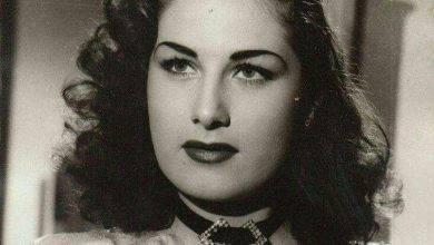 Photo of قصة حياة الفنانة ليلى فوزي .. تعرف على السيرة الذاتية لجميلة جميلات السينما المصرية
