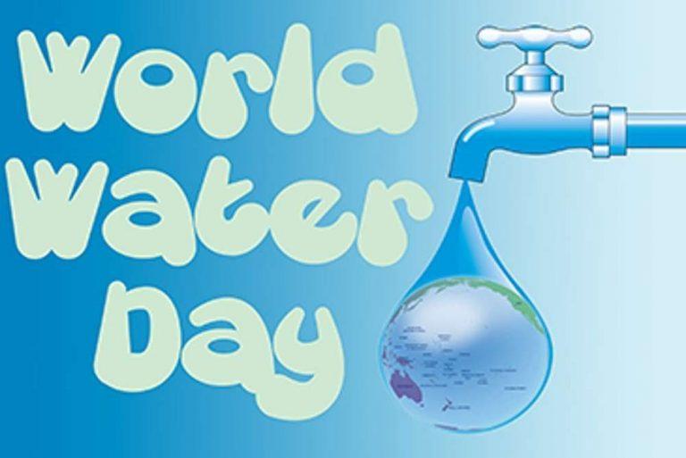 ما هو يوم المياه العالمي؟