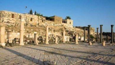 Photo of معلومات عن مدينة إربد… معلومات متنوّعة عن مدينة إربد عروس الشّمال