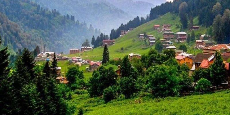 معلومات عن أفضل الأنشطة في قرية ايدر التركية
