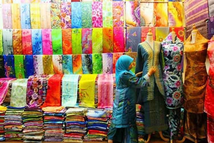 أسعار الملابس في أسواق بالي بأندونيسيا