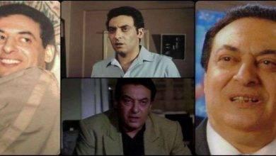 Photo of قصة حياة الفنان شوقي شامخ ..تعرف على السيرة الذاتية للممثل شوقي شامخ