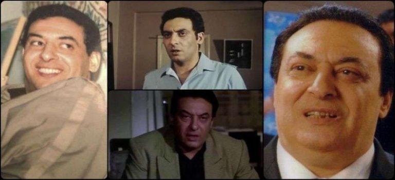 قصة حياة الفنان شوقي شامخ