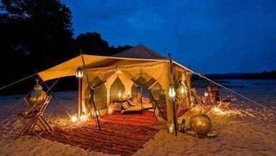 Photo of أماكن التخييم في دبي… إليك 6 أماكن رائعة للتخييم في دبي الإمارات