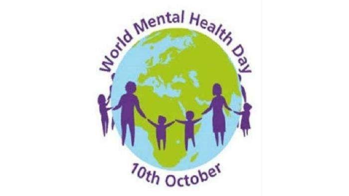 أفكار لليوم العالمي للصحة النفسية