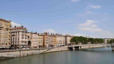 Photo of معلومات عن مدينة ليون فرنسا