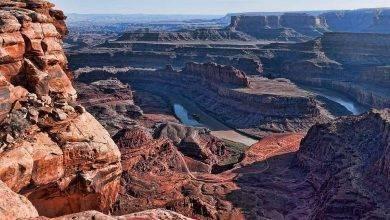 صورة معلومات عن نهر كولورادو .. تعرف على واحد من أهم أنهار أمريكا الشمالية ..