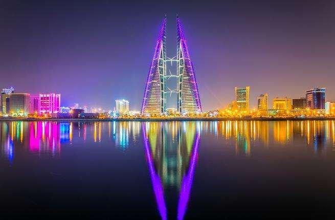 هل تعلم عن البحرين