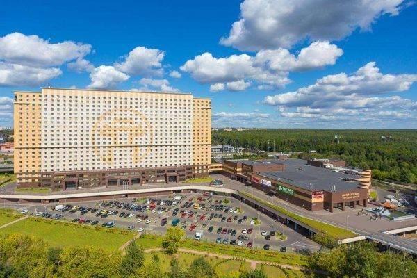 شقق هانوي-موسكو الفندقية