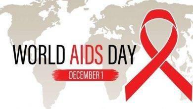 Photo of أفكار لليوم العالمي للأيدز .. تعرف علي كيفية المساهمة في اليوم العالمي لمرض الأيدز