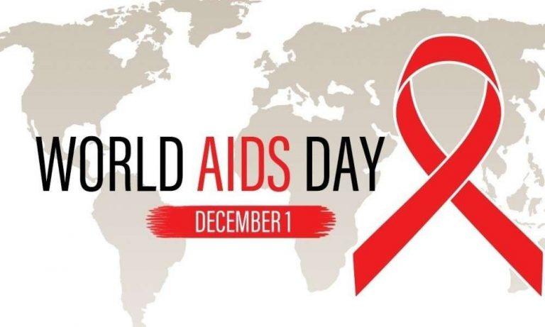 أفكار لليوم العالمي للأيدز