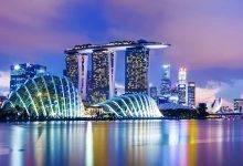 الطقس في سنغافورة