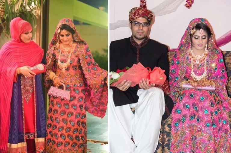 تكاليف الزواج في باكستان