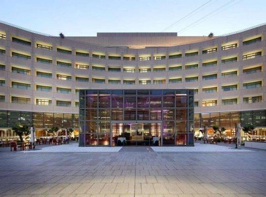 فندق يوروستارز غراند مارينا جي إل
