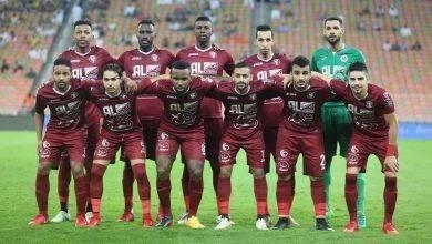 Photo of معلومات عن نادي الفيصلي السعودي .. تعرف أكثر على عنابى سدير ..