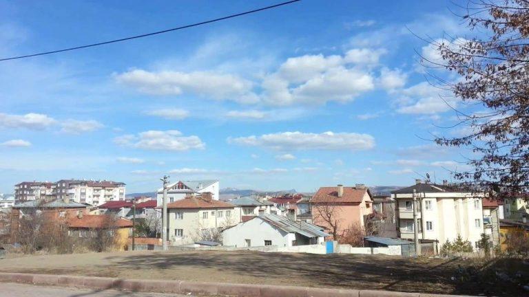 معلومات عن مدينة سيفاس تركيا