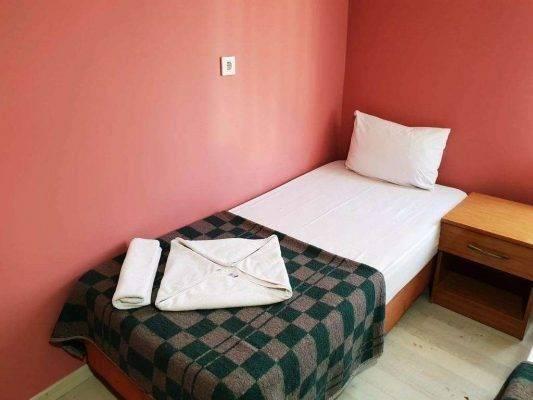 HOTEL ALTUN