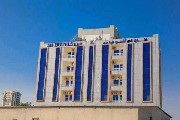 SH Hotel
