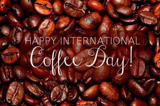 افكار لليوم العالمي للقهوه