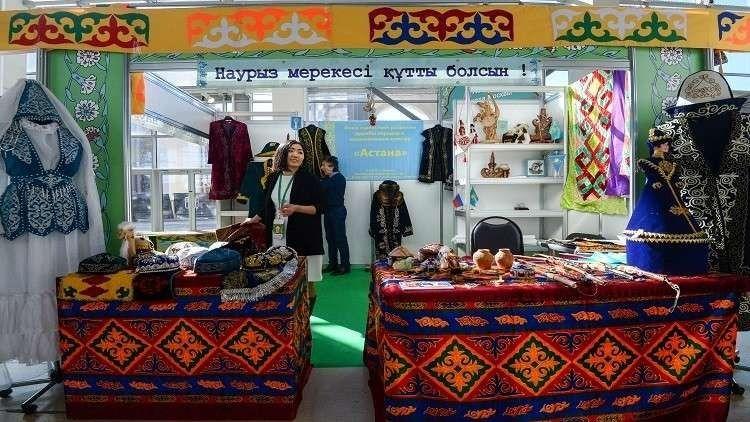 أسعار الملابس في كازاخستان