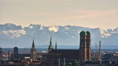 Photo of معلومات عن مدينة ميونخ ألمانيا
