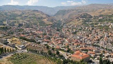 Photo of معلومات عن مدينة زحلة لبنان