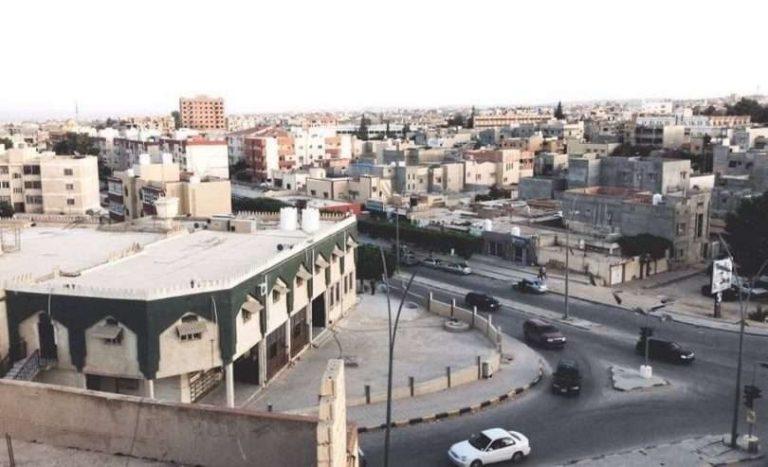معلومات عن مدينة غريان ليبيا