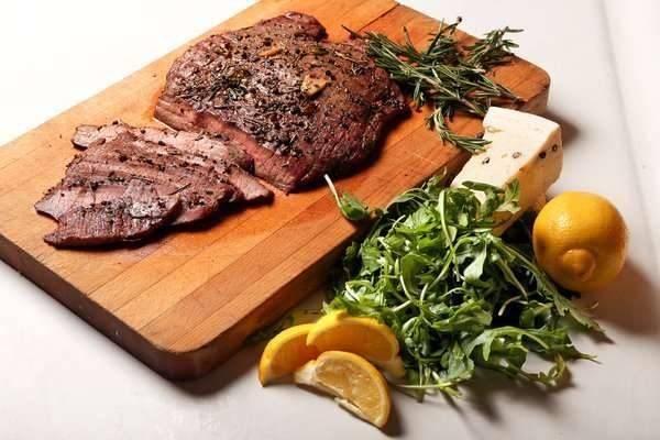 طريقة طبخ اللحم بالفرن