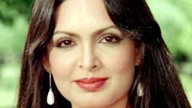 Photo of قصة حياة الممثلة الهندية بارفين بابي