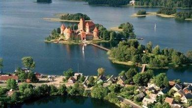 Photo of الحياة الريفية في ليتوانيا وأجمل المدن الريفية هناك
