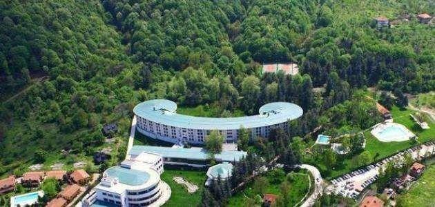 معلومات عن مدينة ساكاريا تركيا